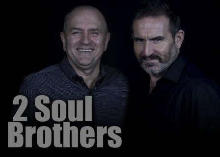 2 Soul Brothers Soul Duo from West Midlands