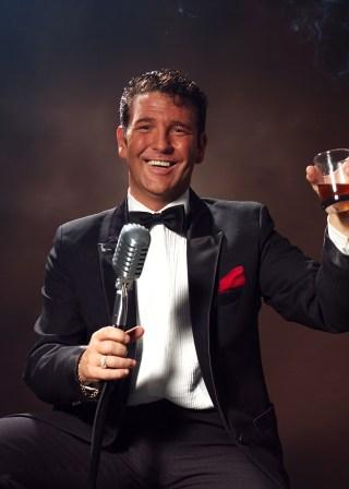 Alan Becks Dean Martin Tribute