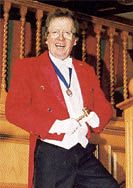 Toastmasters & Town Criers for hire
