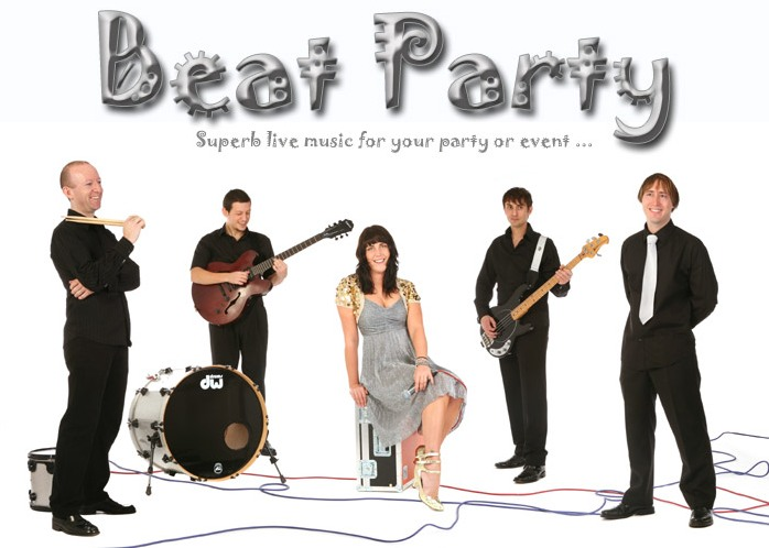 Beat Party Function Band