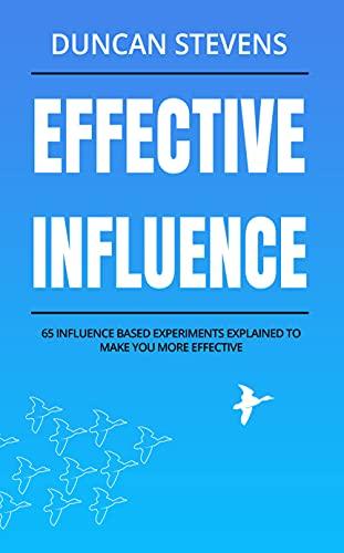 Effective Influences by Duncan Stevens