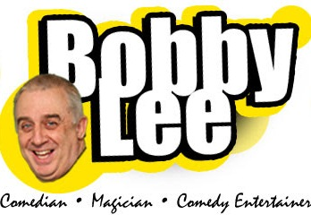 bobby Lee Magician East Sussex