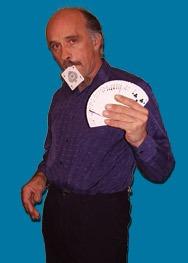 Brekk Sarney Magician