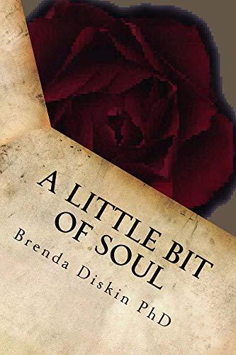 A little bit of soul by Brenda Diskin