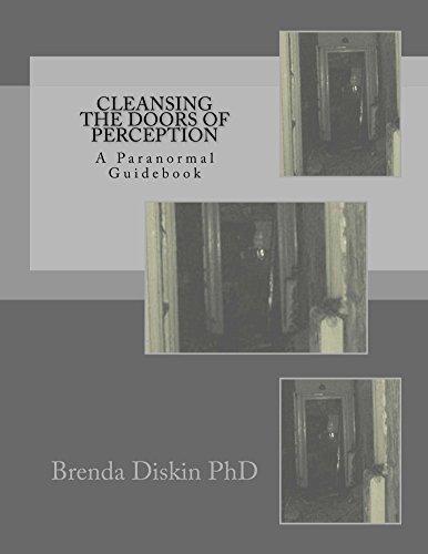 Cleansing the doors of perception by Brenda Diskin