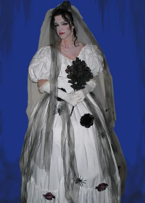 Bride of Dracula on Stilts based in South Yorkshire