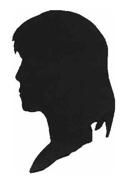 Chris Bright Silhouette Artist