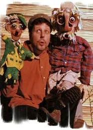 Clive Chandler Puppeteer