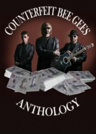 The Counterfeit Bee Gees Bee Gees Tribute