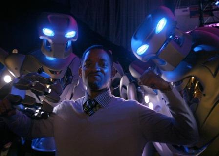 Titan with Will Smith
