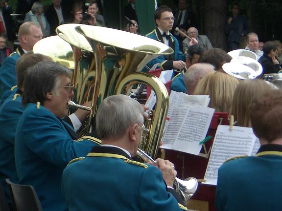 Durham County Brass Band Association