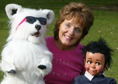 Eileen & Joe Ventriloquist