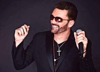 'Faith' George Michael Tribute London