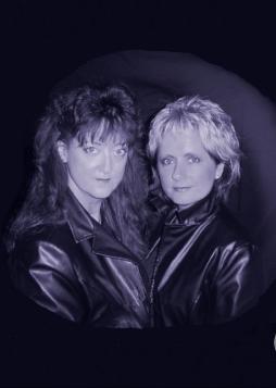 Gemini Female Duo based in Cambridge