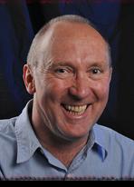 Geoff Tristram Caricaturist West Midlands