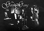 Gershwin Gang Jazz Trio Worcestershire
