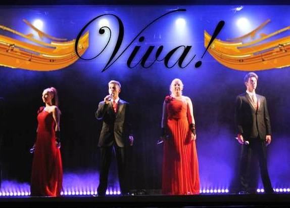 Viva Stage Show by Inspire Productions International Teesside
