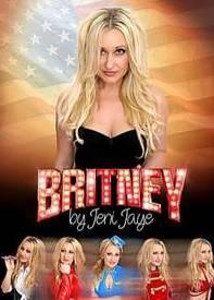 Britney Spears Tribute Jeni Jaye North Yorkshire