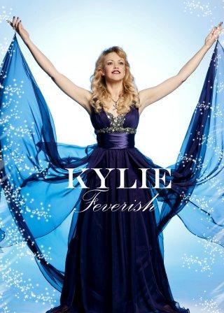 Joanne Steel as Feverish Kylie Kylie Minogue Tribute Artist