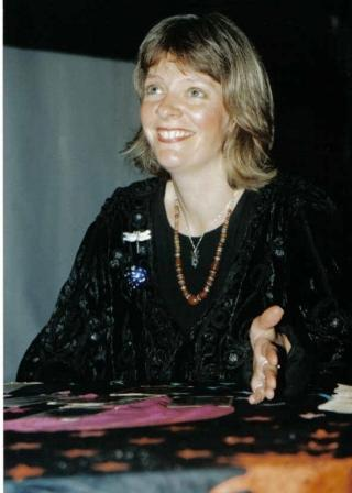 Julie Clark Tarot Reader