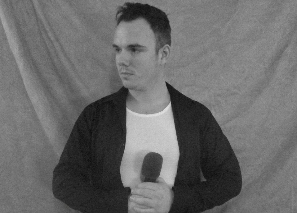 Keiran Robbie Williams Tribute Essex