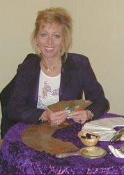Lee Van Zyl  Psychic and Clairvoyant  Tarot readings, Crystal Ball and Astrology readings