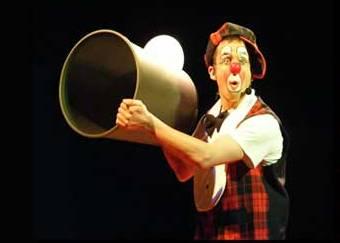 Magic & Mayhem with Clumbsy the Clown