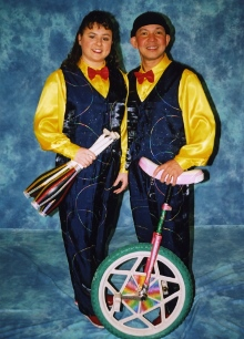 MarJin Entertainments Childrens Entertainers