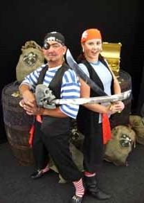 Walkabout Pirates
