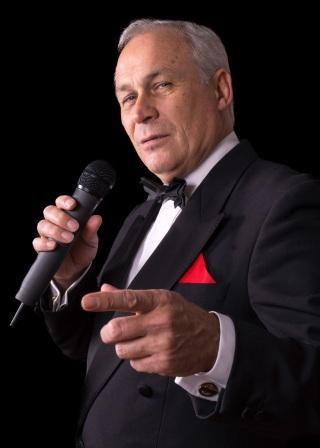 Mel Peake Comedian & Frank Sinatra Tribute Northamptonshire