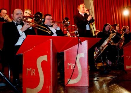 Mr Swings Dance Orchestra