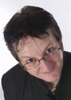 Joe Pasquale look alike Nigel Wright
