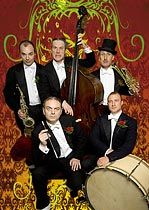 Charleston Charlies 20s band