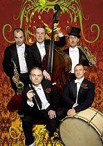Charleston Charlies 1920;s Jazz Quintet Manchester