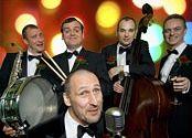 Oscar Bernhardt Ensemble 1920's to 1940's Lancashire