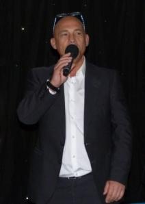 Patrick Charles International Stage Hypnotist South Yorkshire