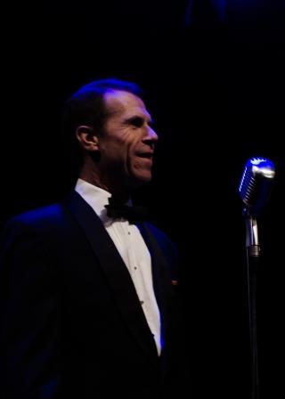 Paul Holgate Frank Sinatra Tribute Surrey