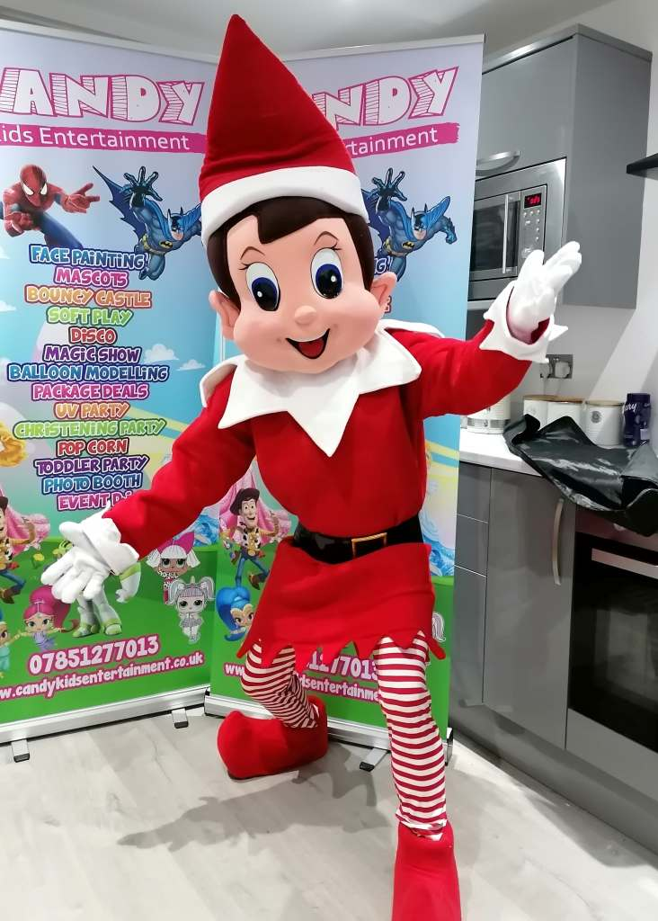 Chat with our Virtual Elf this Christmas