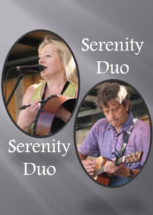Serenity Duo Male & Female Duo Durham