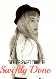 Sharon Stanton Taylor Swift Tribute Bristol