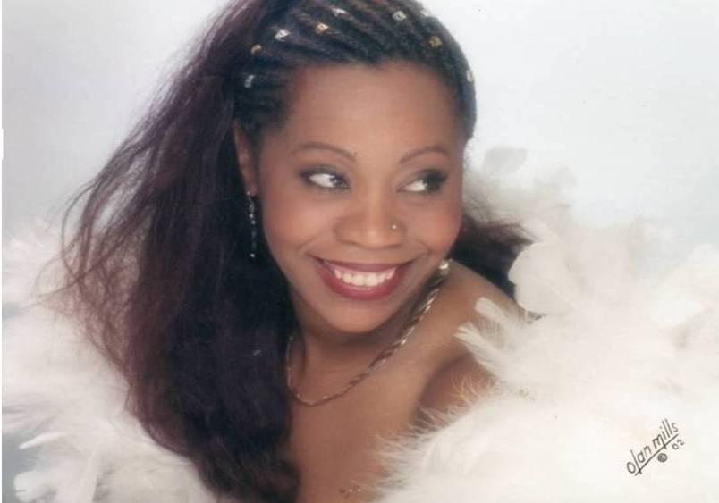 Sheila Bonnick of Boney M goes Solo