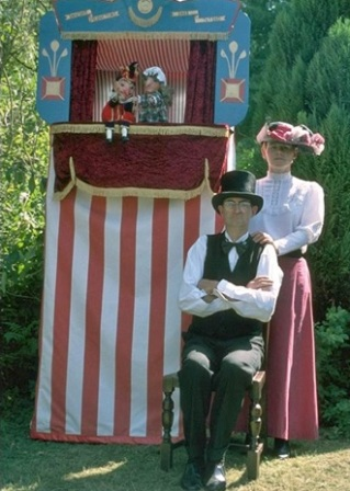 Punch & Judy Shows by Snapshot Productions