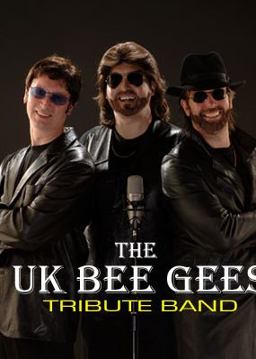 Bee Gees tribute UK Bee Gees