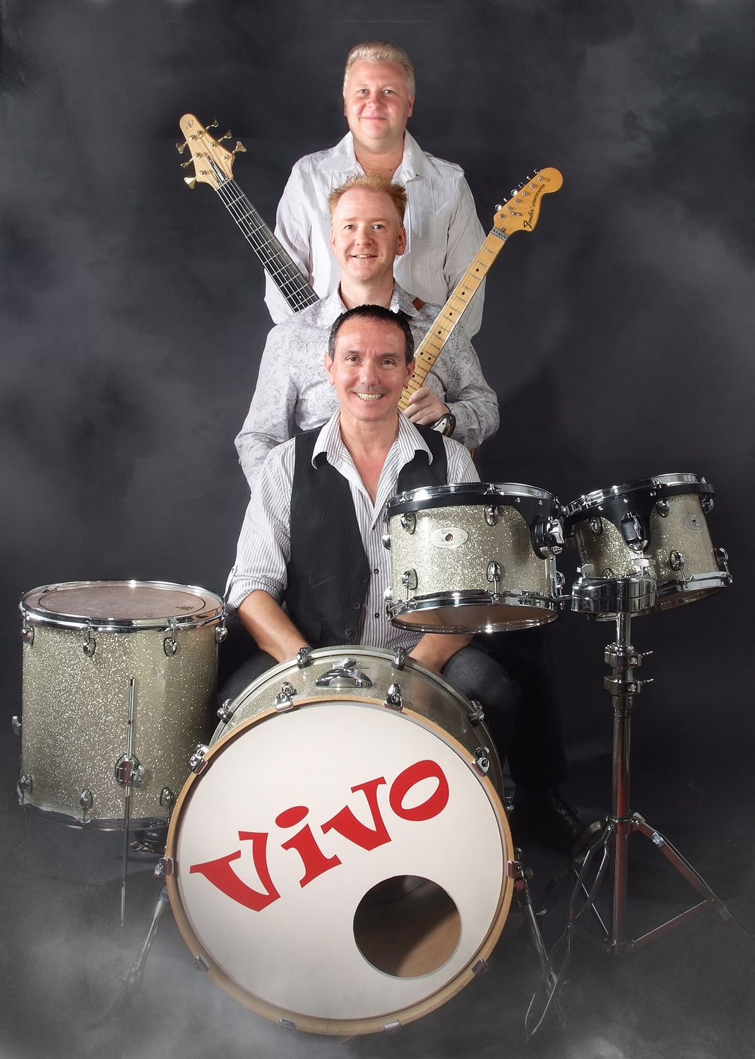 Vivo, Musical Trio