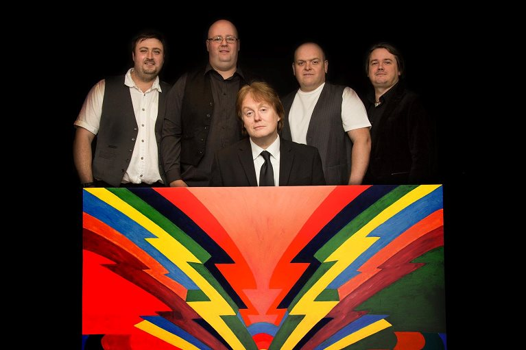 Wingsbanned is a Wings Tribute Band based in UK